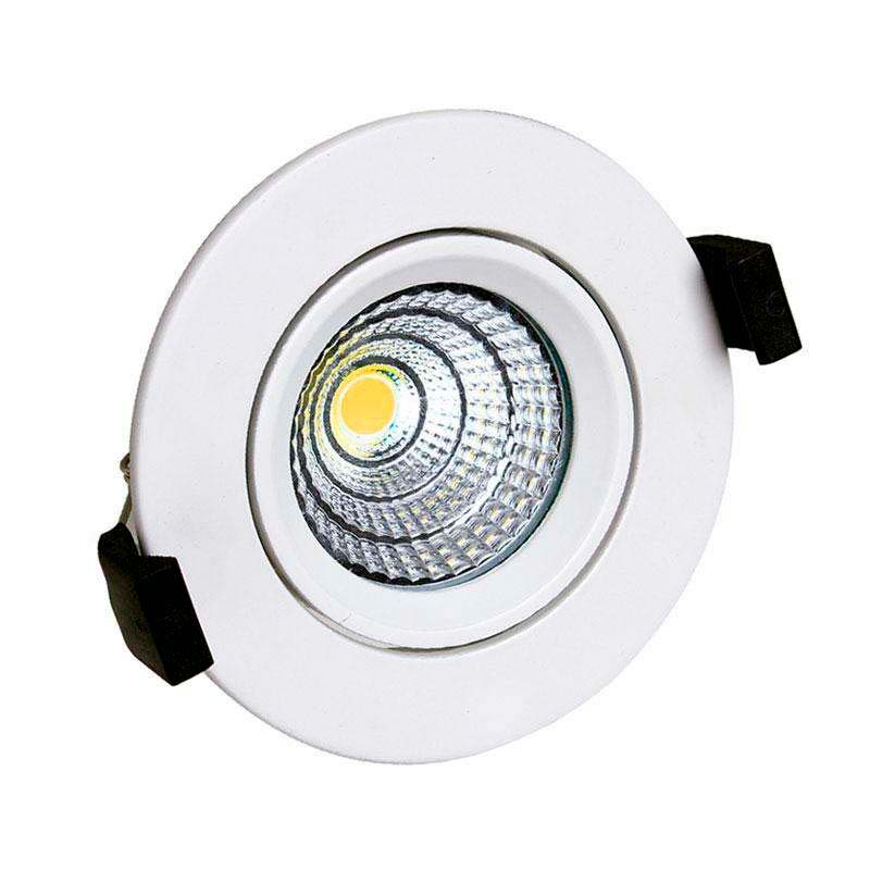Downlight Led LUXON CREE 35W, Blanco frío